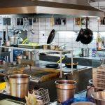 Cosa Serve In Una Cucina Professionale A Casa
